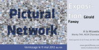 Exposition PICTURAL NETWORK – 11 mai